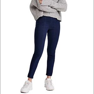 Free People We The Free Feel Alright Skinny Jeans
